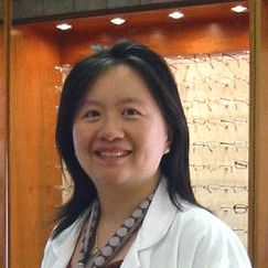 Dr. Zen-Ni Su, OD - Your South Bay Optometrist