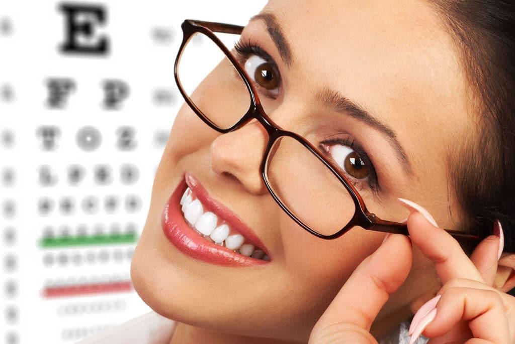 Prescription Eye Glasses and Sunglasses - Torrance