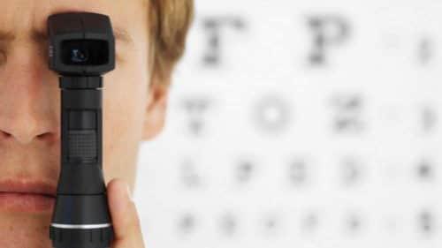 South Bay Diabetic Retinal Evaluation