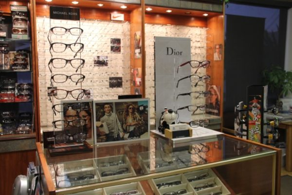 Designer Eye Glasses Gallery - Torrance, CA
