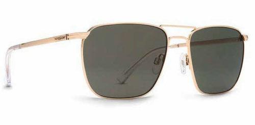 South Bay Eye Care - VonZipper Reseller - Sun League Gold GGN Sunglasses