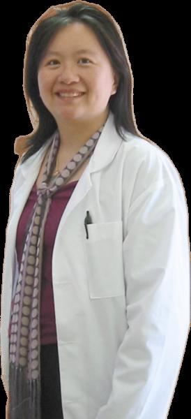 Torrance Optometrist, Zen-Ni Su, OD